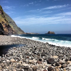 Photo taken at Ribeira da Janela by Meet M. on 5/10/2013