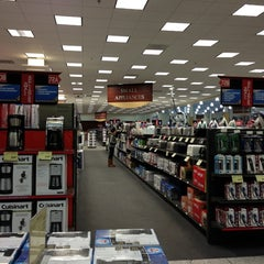 Photo taken at Fry's Electronics by Robert S. on 12/5/2012