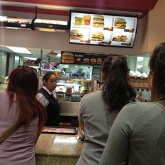Photo taken at McDonald's by Gabriela P. on 4/7/2013