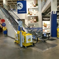 Photo taken at IKEA Centennial by Frank Y. on 5/24/2013