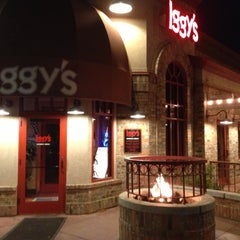 Photo taken at Iggy's Sports Grill by Adam D. on 10/28/2012