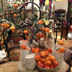 Photo taken at Anthropologie by Jessica R. on 7/1/2013