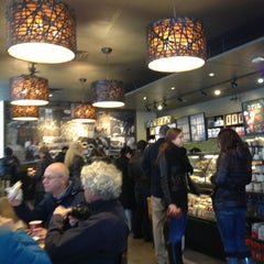 Photo taken at Starbucks by Sebastien L. on 11/5/2012