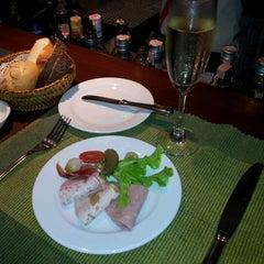 Photo taken at Chesa (เชซ่า) by Pornpimon D. on 11/25/2012