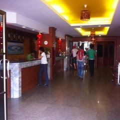 Photo taken at Thai Hotel Krabi by Mustafa Y. on 1/30/2013