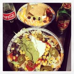 Photo taken at Funcho's Fajita Grill by Andrea D. on 5/17/2013