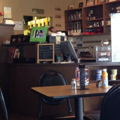Photo taken at Havana Dreamer's Cafe by Rebecca and Jeff C. on 8/13/2014