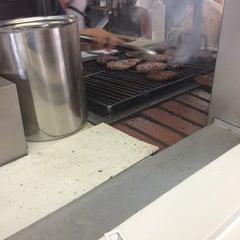 Photo taken at Al's Big Burger by Nikki H. on 5/5/2013