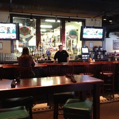 Photo taken at Big River Grille & Brewing Works by George P. on 3/18/2013