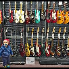 Photo taken at Guitar Center by JK-47 [Guitar] on 12/23/2015