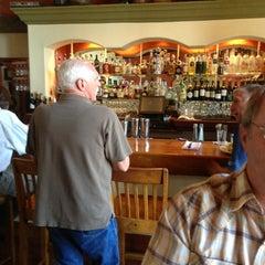 Photo taken at Cafe Cruz by Lynn H. on 6/7/2013