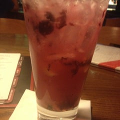 Photo taken at TGI Fridays by Tiffany M. on 6/28/2015