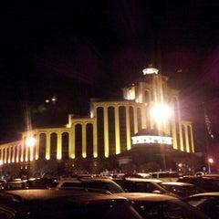 Photo taken at L'Auberge Casino Resort Lake Charles by Kar2 on 10/14/2012