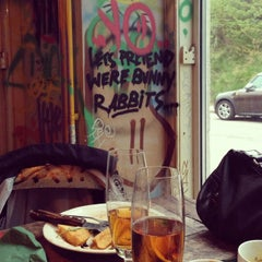 Photo taken at Gyllene Prag by J. C. on 7/31/2013