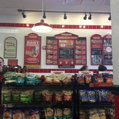 Photo taken at Firehouse Subs by Jessie A. on 9/27/2012