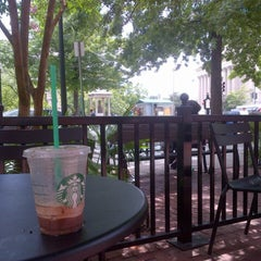Photo taken at Starbucks by Wendy A. on 7/22/2013