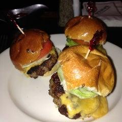Photo taken at Morton's The Steakhouse - Boca Raton by Warren C. on 10/24/2012