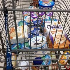 Photo taken at Walmart Supercenter by Makenzie J. on 8/1/2014
