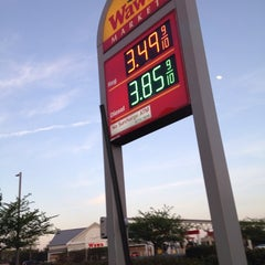 Photo taken at Wawa by George W. on 5/12/2014