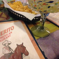 Photo taken at El Rancherito by Kari M. on 8/4/2014