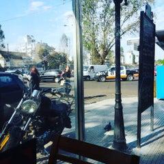 Photo taken at La Recoleta de Haedo by Sergio T. on 10/26/2015