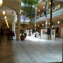 Photo taken at Power Plant Mall by Marilyn Q. on 4/13/2013