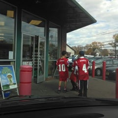 Photo taken at Quick Chek by James S. on 11/2/2013