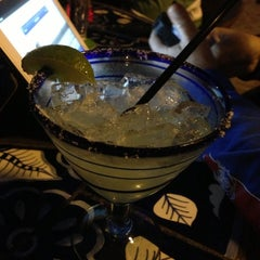 Photo taken at Rocco's Tacos and Tequila Bar by Michelle S. on 12/16/2012