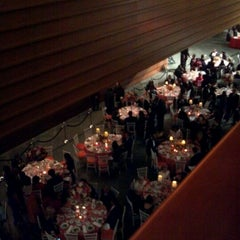 Photo taken at Kimmel Center for the Performing Arts by Lauren N. on 11/20/2012