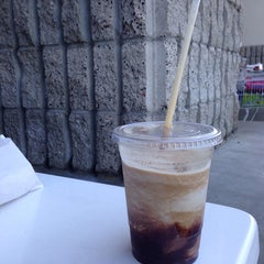 Photo taken at Costco Food Court by Venetia R. on 2/12/2014