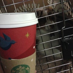 Photo taken at Starbucks by Marizza F. on 11/18/2012
