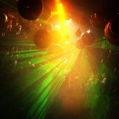Photo taken at Bubu Lounge Disco by Israel L. on 6/22/2013