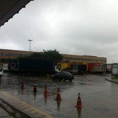 Photo taken at Volkswagen do Brasil by Giraya .. on 12/4/2014