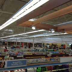 Photo taken at Kroger by Kevin B. on 10/10/2012