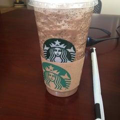 Photo taken at Starbucks by Kenny H. on 2/25/2015