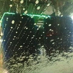 Photo taken at Блиц-Тоннель by Kirill S. on 11/19/2012