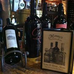 Photo taken at Manny's Cocina by John G. on 10/12/2012