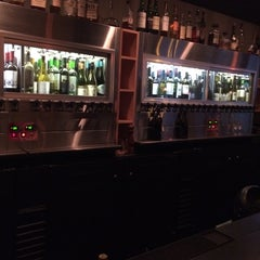Photo taken at Söntés Restaurant & Wine Bar by John G. on 9/12/2014