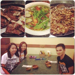 Photo taken at Kagay-anon Restaurant by Rose R. on 2/19/2015
