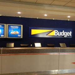 Photo taken at Budget Car Rental by Buddy S. on 11/14/2012