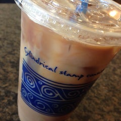 Photo taken at Peet's Coffee & Tea by Amy L. on 4/8/2015