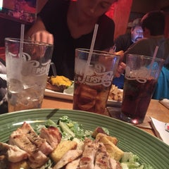 Photo taken at Applebee's by Luc V. on 8/6/2015