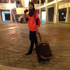 Photo taken at R&R Rawang – South Bound by Aza on 7/10/2015