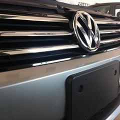 Photo taken at Volkswagen Las Palmas Automotores De Morelos by Monnie O. on 2/5/2014