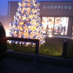 Photo taken at Lidia Shopping by Simona Dorothy G. on 12/19/2012