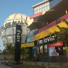 Photo taken at The Forum Value Mall by amila a. on 3/3/2013