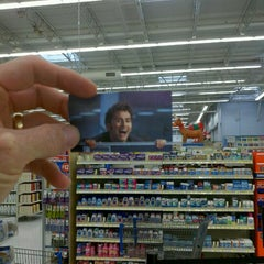 Photo taken at Walmart Supercenter by Ryan W. on 10/25/2012
