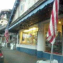 Photo taken at Sluys Poulsbo Bakery by Jesse F. on 11/11/2012