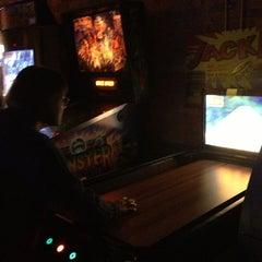 Photo taken at Play by Tara S. on 1/12/2013