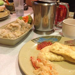 Photo taken at Beijing Wok by Sinem E. on 1/13/2014